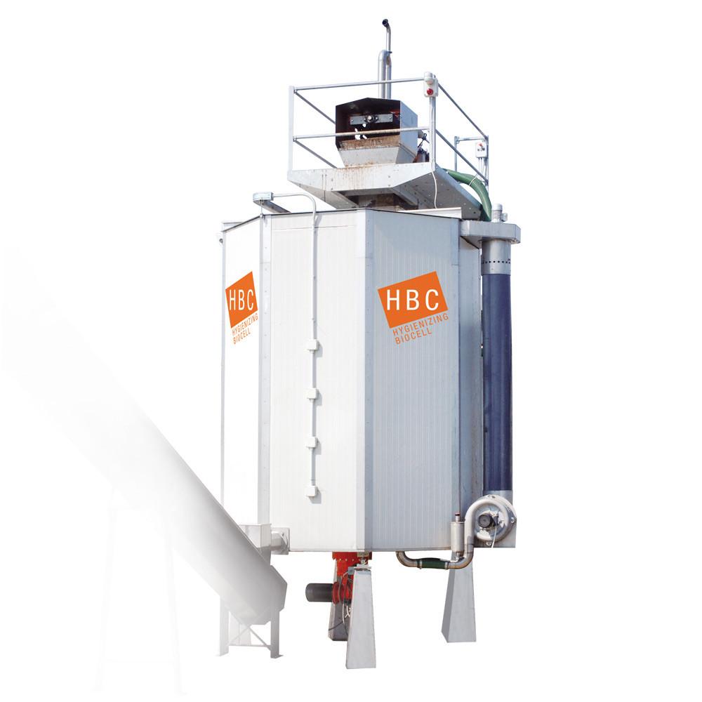 Sản phẩm cần bán: Máy ủ hoai diệt khuẩn phân chuồng May-u-say-phan-huu-co
