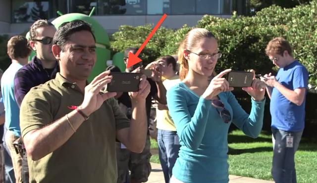 [GOOGLE] Nexus 5 : première apparition attrayante Nexus-5-leak-KitKat-unveiling-video-high-res-640x370