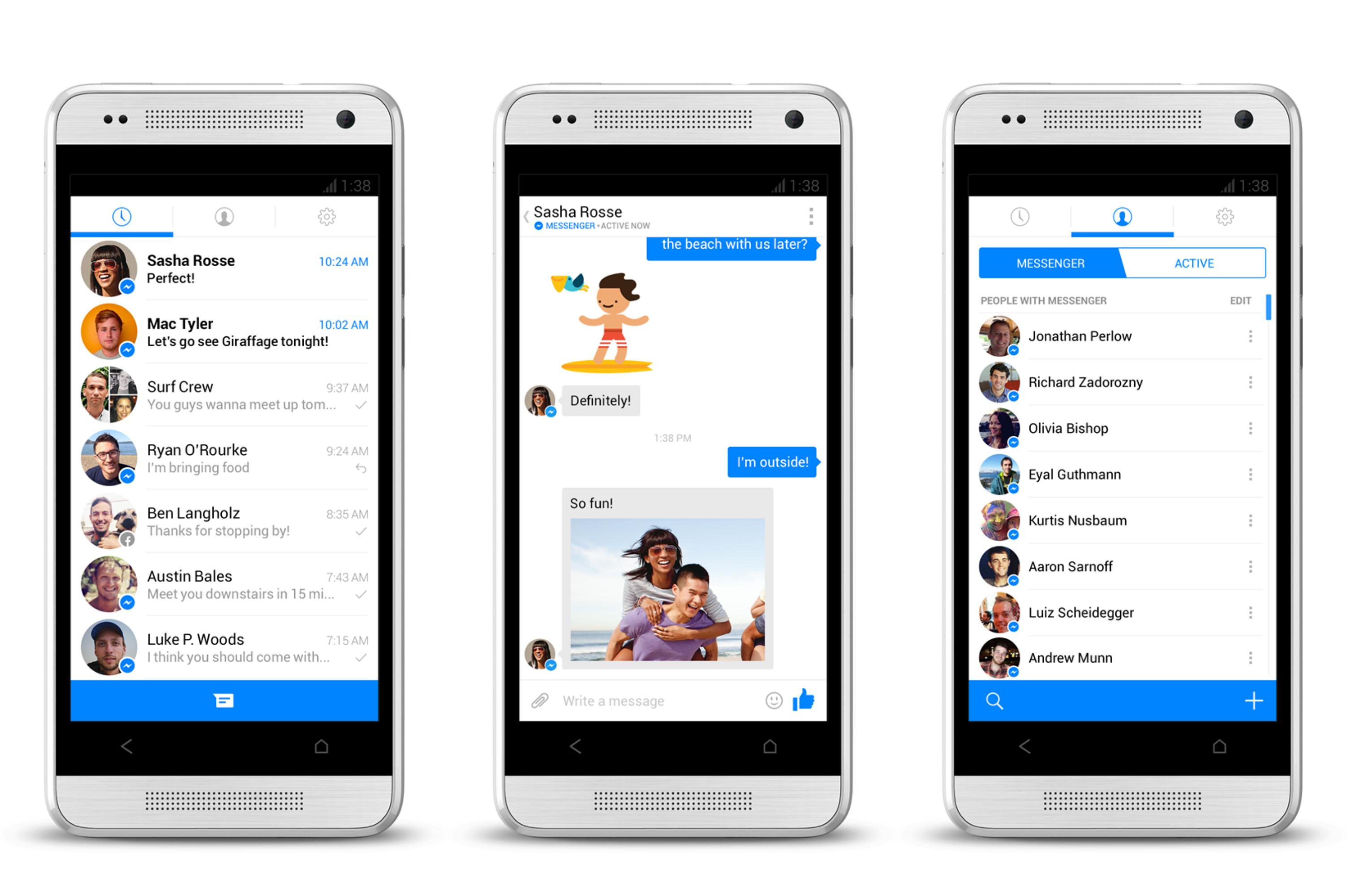 Cambiar el cuadrado del avatar en el Chatbox Facebook-Messenger-UI-update