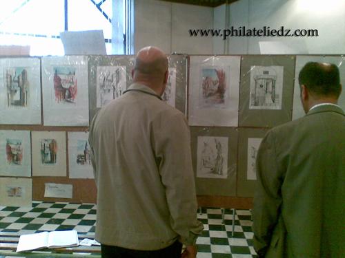 Exposition Cirta(Constantine) 2008 3