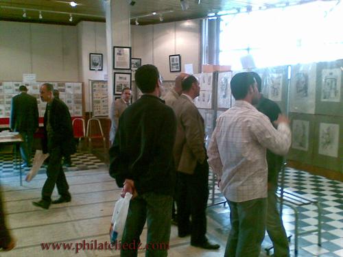 Exposition Cirta(Constantine) 2008 4