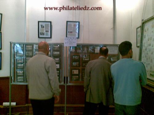 Exposition Cirta(Constantine) 2008 5