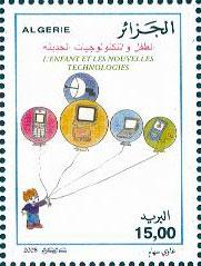 Emission 06/2008  L'ENFANT ET LES NOUVELLES TECHNOLOGIES Enf1
