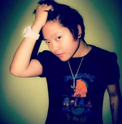 03/14/2013 - PhilNews - Charice New Look Earned Ire from Mother Raquel? Charice-new-look