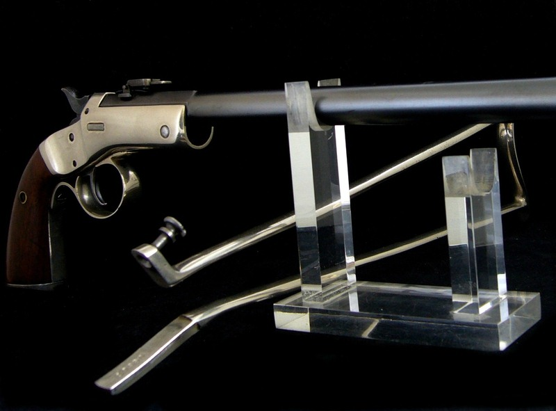 Armes anciennes STEVENS 91212607