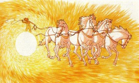 Roi du monde : L'Archange Mikhaël Helios