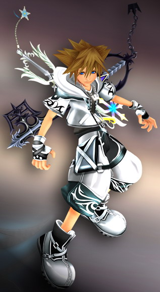 [PS2] Kingdom Hearts II Al4qvitf