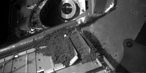 Mars 2020 (Perseverance - Ingenuity) : exploration du cratère Jezero - Page 20 Lg_3304