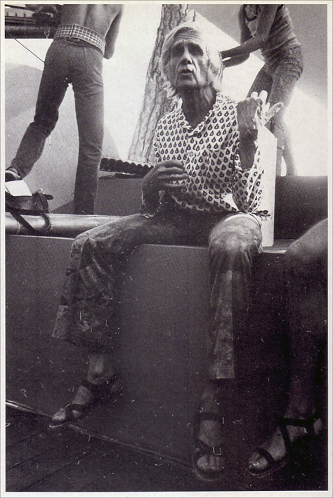 Gil Evans Ge-anne-delmas
