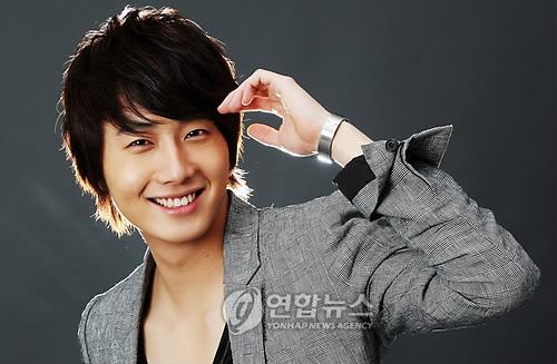 Jung Il Woo 20090725092105238