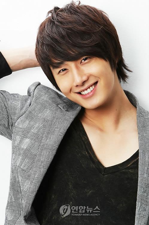 Jung Il Woo 20090725092106101