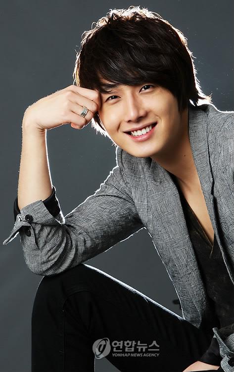 Jung Il Woo 20090725092109803