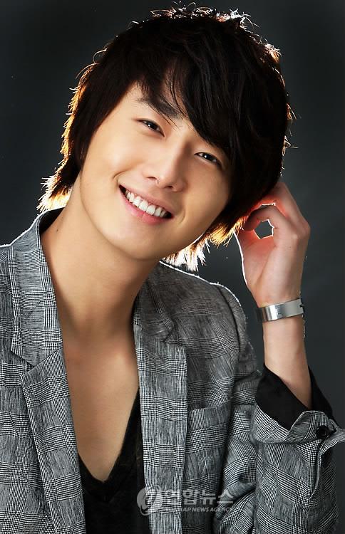 Jung Il Woo 20090725092113559