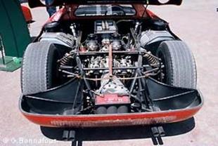VEA 8/11/10 Ferrari-250-lm-17656