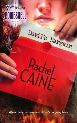 Devil's Bargain (Red Letter Days, #1) 261123
