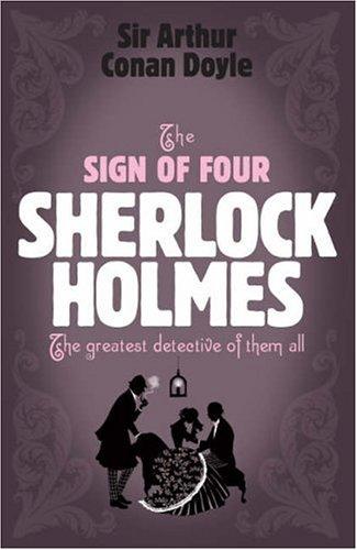 Dấu Bộ Tứ - Conan Doyle 608471