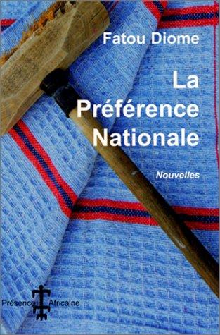 La préférence nationale 857191