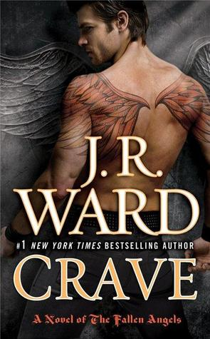 Les anges déchus T2  Addiction de J R Ward - Les Anges Déchus - Tome 2 : Addiction de JR Ward 7828882