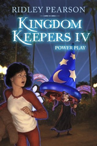 [Livre/Nouvelle]The Kingdom Keepers 8329766