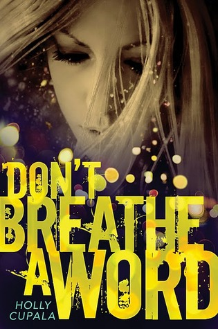Don't Breathe a Word - Holly Cupala (VO) 6625698