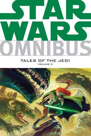 [Comics] Tales of the Jedi (La Légende des Jedi) 2243832