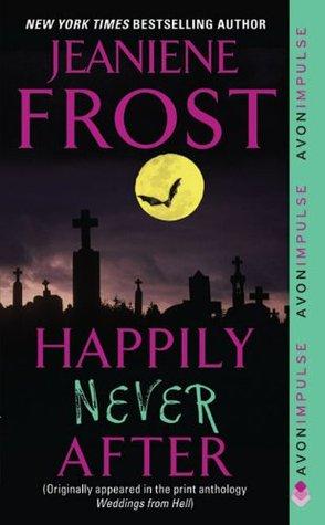 Chasseuse de la nuit - Cat et Bones (anthologie) - Nouvelles et Ordre de lecture de la série - Jeaniene Frost 10481132