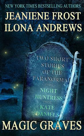 Chasseuse de la nuit - Cat et Bones (anthologie) - Nouvelles et Ordre de lecture de la série - Jeaniene Frost 12505316