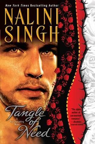 Psi-Changeling - Tome 11 : Labyrinthe de désirs de Nalini Singh 12059093