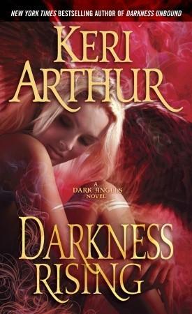 Dark Angels (série) - Keri Arthur 10399862