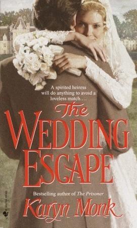 La mariée fugitive de Karyn Monk 845785