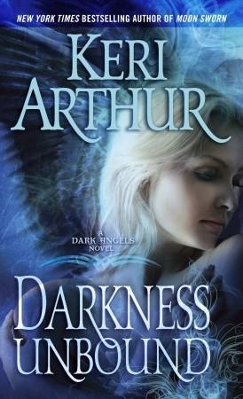 Dark Angels (série) - Keri Arthur 10137413