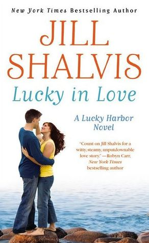 Lucky Harbor - Tome 4 : Passionnément de Jill Shalvis 13057132