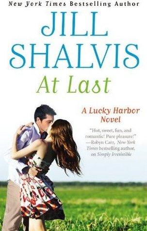 Lucky Harbor - Tome 5 : Infiniment de Jill Shalvis 13076969