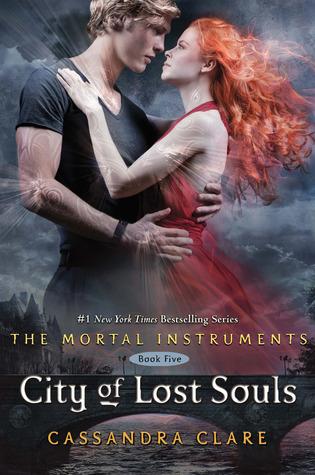 City of Lost Souls / Град на загубените души 8755776