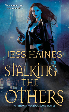 Stalking the Others de Jess Haines (VO) 12763775