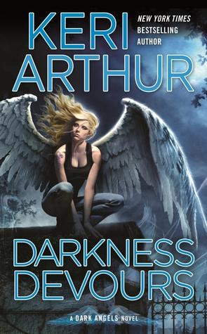 Dark Angels (série) - Keri Arthur 12363978