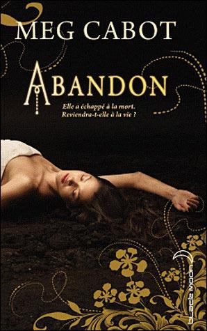 Abandon (série) - Meg Cabot 13028998
