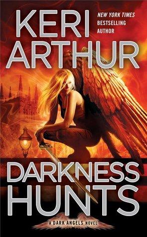 Dark Angels (série) - Keri Arthur 13478341