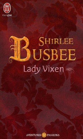 Louisiane - Tome 4 : Lady Vixen de Shirlee Busbee 11065649