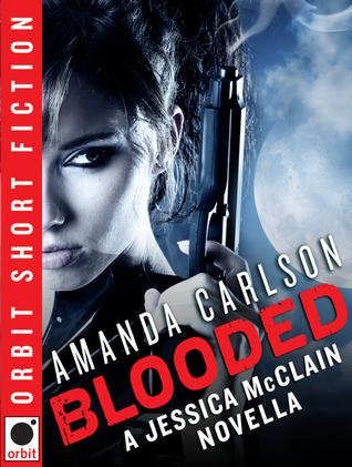 Blooded d'Amanda Carlson (VO) 13521623