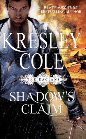 kresley cole - Les Daces - Tome 1 : Le prince d'ombre de Kresley Cole 12988016