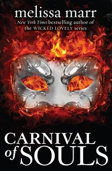 Carnival of Souls - Melissa Marr (VO) 11340586