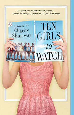 Ten Girls to Watch de Charity Shumway  13260167