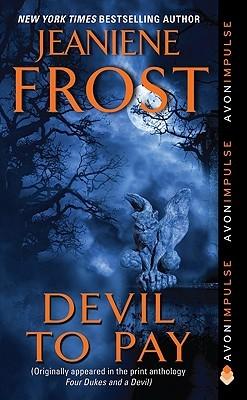 Chasseuse de la nuit - Cat et Bones (anthologie) - Nouvelles et Ordre de lecture de la série - Jeaniene Frost 11848987