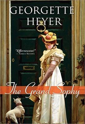 Adorable Sophy de Georgette Heyer 6271225