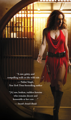L'Exécutrice (série) - Jennifer Estep - Page 6 583967