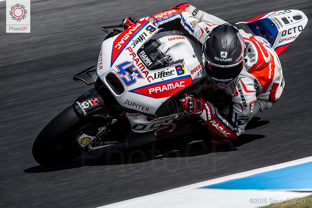Test MotoGP Phillip Island 2016 - Page 2 Scott-Redding-track-Phillip-Island-Steve-English