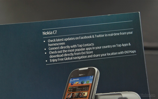Trên tay Nokia C7-00 chính hãng 97594ccf83252c4d2_DSC01365
