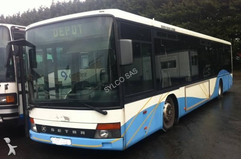 Parc urbain de Véolia Transport Vosges 732186-photo-autobus