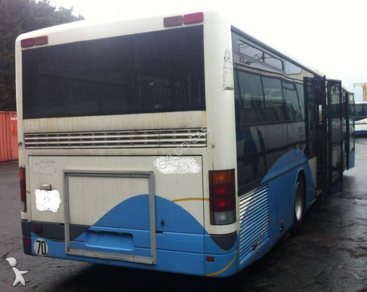 Parc urbain de Véolia Transport Vosges 732186-autobus-setra-de_ligne
